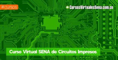 curso de circuitos del sena