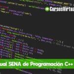 curso de c++ del sena