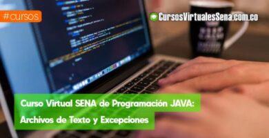 curso gratis de programacion virtual sena