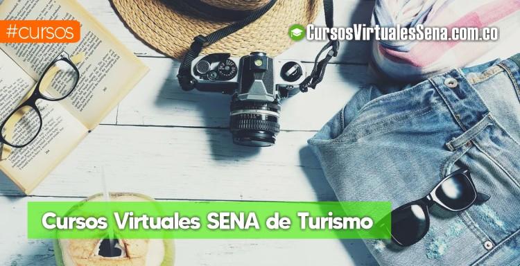 cursos de turismo gratis online
